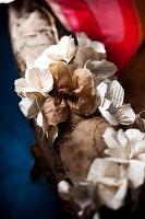 Bildnr.: 11239580<br/><b>Feature: 11239578 - Ein Leben im Kunstwerk</b><br/>Florale Muster und aufregende Farben f&#252;r die ganze Wohnung<br />living4media / Bauer Syndication