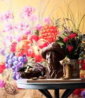 Bildnr.: 11239582<br/><b>Feature: 11239578 - Ein Leben im Kunstwerk</b><br/>Florale Muster und aufregende Farben f&#252;r die ganze Wohnung<br />living4media / Bauer Syndication