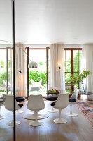 Bildnr.: 11242264<br/><b>Feature: 11242247 - L&#228;ssig leben in den D&#252;nen</b><br/>Modern gestaltetes Haus mit Meeresbrise in Nieuwpoort, Belgien<br />living4media / Claessens, Bieke