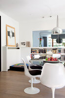 Bildnr.: 11242266<br/><b>Feature: 11242247 - L&#228;ssig leben in den D&#252;nen</b><br/>Modern gestaltetes Haus mit Meeresbrise in Nieuwpoort, Belgien<br />living4media / Claessens, Bieke