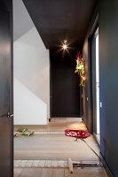 Bildnr.: 11242280<br/><b>Feature: 11242247 - L&#228;ssig leben in den D&#252;nen</b><br/>Modern gestaltetes Haus mit Meeresbrise in Nieuwpoort, Belgien<br />living4media / Claessens, Bieke