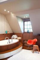 Bildnr.: 11242284<br/><b>Feature: 11242247 - L&#228;ssig leben in den D&#252;nen</b><br/>Modern gestaltetes Haus mit Meeresbrise in Nieuwpoort, Belgien<br />living4media / Claessens, Bieke