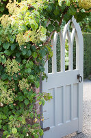 Bildno.: 11247204<br/><b>Feature: 11247147 - A Garden with Tradition</b><br/>Extensive garden surrounding a 16th century house<br />living4media / Herwig, Modeste
