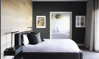 Bildnr.: 11252476<br/><b>Feature: 11252459 - Style bis ins Detail</b><br/>Perfektionismus kann so sch&#246;n sein! Haus in Johannesburg<br />living4media / House &amp; Leisure