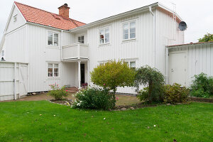 Bildno.: 11264812<br/><b>Feature: 11264751 - Old Mixed with New</b><br/>Charming 19th century house in Sweden<br />living4media / M&#246;ller, Cecilia