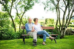 Bildno.: 11271968<br/><b>Feature: 11271958 - Swedish Garden</b><br/>Garden in Lynga<br />living4media / M&#246;ller, Cecilia