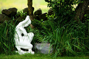 Bildno.: 11272016<br/><b>Feature: 11271958 - Swedish Garden</b><br/>Garden in Lynga<br />living4media / M&#246;ller, Cecilia