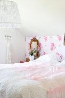 Bildnr.: 11303494<br/><b>Feature: 11303430 - Pastell-Palast</b><br/>Romantik, Moderne und Nostalgie im Hause des Urgro&#223;vaters, Norwegen<br />living4media / M&#246;ller, Cecilia