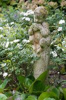 Bildnr.: 11306138<br/><b>Feature: 11306129 - Die feine englische Art</b><br/>Traumgarten im Englischen Stil, Belgien<br />living4media / Herwig, Modeste