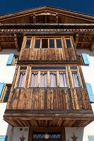 Bildnr.: 11308158<br/><b>Feature: 11308134 - Alpen-Idyll</b><br/>Rustikales Chalet in Cortina d&#39;Ampezzo, Italien<br />living4media / Cimarosti, Brando