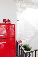 Bildnr.: 11313930<br/><b>Feature: 11313928 - Buntes Familienleben</b><br/>Fr&#246;hliches Haus im Seebad von Den Haag<br />living4media / Klazinga, Jansje