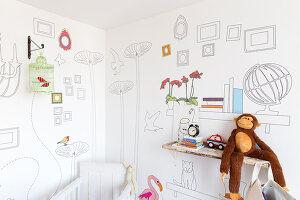 Bildnr.: 11313964<br/><b>Feature: 11313928 - Buntes Familienleben</b><br/>Fr&#246;hliches Haus im Seebad von Den Haag<br />living4media / Klazinga, Jansje