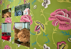 Bildnr.: 11321764<br/><b>Feature: 11321705 - Ein architektonischer W&#252;rfel</b><br/>Selbstdesigntes Haus mit ausgedehntem Aussenbereich f&#252;r die Freizeit, Italien<br />living4media / Rizzi, Laura