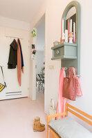 Bildnr.: 11323860<br/><b>Feature: 11323859 - K&#252;nstlerisches Zuhause</b><br/>Ein holl&#228;ndische Designerpaar vereint Familie und Atelier unter einem Dach<br />living4media / de Kleermaeker, Anouk