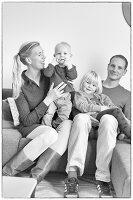 Bildnr.: 11323956<br/><b>Feature: 11323859 - K&#252;nstlerisches Zuhause</b><br/>Ein holl&#228;ndische Designerpaar vereint Familie und Atelier unter einem Dach<br />living4media / de Kleermaeker, Anouk
