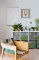 Bildnr.: 11323960<br/><b>Feature: 11323859 - K&#252;nstlerisches Zuhause</b><br/>Ein holl&#228;ndische Designerpaar vereint Familie und Atelier unter einem Dach<br />living4media / de Kleermaeker, Anouk