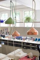Bildnr.: 11323978<br/><b>Feature: 11323859 - K&#252;nstlerisches Zuhause</b><br/>Ein holl&#228;ndische Designerpaar vereint Familie und Atelier unter einem Dach<br />living4media / de Kleermaeker, Anouk