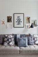 Bildnr.: 11325162<br/><b>Feature: 11325156 - Blogger-Style</b><br/>Das Zuhause von Bloggerin Tina in Kopenhagen ist eine wahre Inspirationsquelle!<br />living4media / Klazinga, Jansje