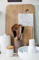 Bildnr.: 11325174<br/><b>Feature: 11325156 - Blogger-Style</b><br/>Das Zuhause von Bloggerin Tina in Kopenhagen ist eine wahre Inspirationsquelle!<br />living4media / Klazinga, Jansje