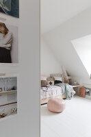 Bildnr.: 11325186<br/><b>Feature: 11325156 - Blogger-Style</b><br/>Das Zuhause von Bloggerin Tina in Kopenhagen ist eine wahre Inspirationsquelle!<br />living4media / Klazinga, Jansje