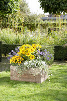Bildno.: 11325434<br/><b>Feature: 11325345 - The Urban Garden</b><br/>DIY planters that do the job beautifully<br />living4media / Selbermachen Media / Lambertsen, Chris