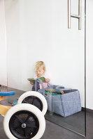 Bildno.: 11326366<br/><b>Feature: 11326350 - Guiding LIne</b><br/>Total revamp of house in Holland<br />living4media / Klazinga, Jansje