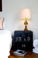 Bildno.: 11346414<br/><b>Feature: 11346397 - Copenhagen Classic</b><br/>A classic villa in Copenhagen, Denmark<br />living4media / Lene-K