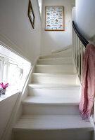 Bildno.: 11346416<br/><b>Feature: 11346397 - Copenhagen Classic</b><br/>A classic villa in Copenhagen, Denmark<br />living4media / Lene-K