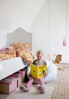 Bildno.: 11346424<br/><b>Feature: 11346397 - Copenhagen Classic</b><br/>A classic villa in Copenhagen, Denmark<br />living4media / Lene-K