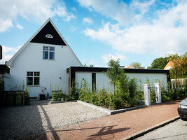 Bildno.: 11349388<br/><b>Feature: 11349385 - Garden View</b><br/>Newly renovated house in Malmo<br />living4media / Carlsson, Peter