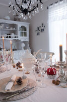 Bildno.: 11349468<br/><b>Feature: 11349445 - Holiday Romance</b><br/>Shabby-chic house in Koblenz, Germany<br />living4media / Craven, Dorothea
