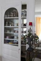 Bildno.: 11350822<br/><b>Feature: 11350807 - Romantic Setting</b><br/>A romantic villa in Rouen, France<br />living4media / Hallot, Olivier