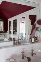 Bildno.: 11350842<br/><b>Feature: 11350807 - Romantic Setting</b><br/>A romantic villa in Rouen, France<br />living4media / Hallot, Olivier
