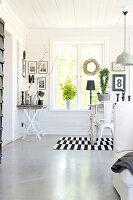 Bildno.: 11353156<br/><b>Feature: 11353089 - A Swedish Dream</b><br/>Renovated house in Dalarna, Sweden<br />living4media / M&#246;ller, Cecilia