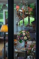 Bildnr.: 11353202<br/><b>Feature: 11353191 - Bl&#252;hende M&#252;hle</b><br/>Die Floristin Gabrielle erweckt eine alte franz&#246;sische M&#252;hle zu neuen Leben<br />living4media / Madamour, Christophe