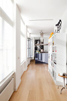 Bildno.: 11356030<br/><b>Feature: 11356002 - Electrically Charged</b><br/>Spacious family home in renovated listed building in Bloemendaal, Netherlands<br />living4media / Klazinga, Jansje
