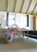 Bildno.: 11357674<br/><b>Feature: 11357657 - Delightfully Dutch</b><br/>Creative living in the Netherlands<br />living4media / Joosten, Pauline