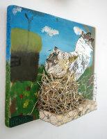 Bildno.: 11357680<br/><b>Feature: 11357657 - Delightfully Dutch</b><br/>Creative living in the Netherlands<br />living4media / Joosten, Pauline