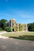 Bildnr.: 11388776<br/><b>Feature: 11388772 - Mein Haus - mein Schloss</b><br/>Ehemaliges Jagdanwesen in Dorset<br />living4media / Cox, Stuart