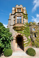 Bildnr.: 11388796<br/><b>Feature: 11388772 - Mein Haus - mein Schloss</b><br/>Ehemaliges Jagdanwesen in Dorset<br />living4media / Cox, Stuart