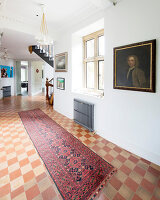 Bildnr.: 11388830<br/><b>Feature: 11388772 - Mein Haus - mein Schloss</b><br/>Ehemaliges Jagdanwesen in Dorset<br />living4media / Cox, Stuart