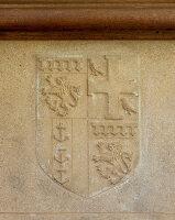 Bildnr.: 11388862<br/><b>Feature: 11388772 - Mein Haus - mein Schloss</b><br/>Ehemaliges Jagdanwesen in Dorset<br />living4media / Cox, Stuart