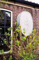 Bildno.: 11391086<br/><b>Feature: 11391082 - National Treasure</b><br/>Renovating a listed house in the Netherlands<br />living4media / Klazinga, Jansje