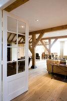 Bildno.: 11391092<br/><b>Feature: 11391082 - National Treasure</b><br/>Renovating a listed house in the Netherlands<br />living4media / Klazinga, Jansje