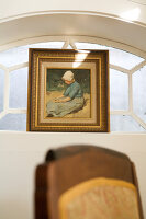 Bildno.: 11391096<br/><b>Feature: 11391082 - National Treasure</b><br/>Renovating a listed house in the Netherlands<br />living4media / Klazinga, Jansje