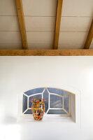 Bildno.: 11391100<br/><b>Feature: 11391082 - National Treasure</b><br/>Renovating a listed house in the Netherlands<br />living4media / Klazinga, Jansje