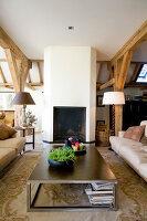 Bildno.: 11391102<br/><b>Feature: 11391082 - National Treasure</b><br/>Renovating a listed house in the Netherlands<br />living4media / Klazinga, Jansje
