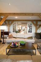 Bildno.: 11391108<br/><b>Feature: 11391082 - National Treasure</b><br/>Renovating a listed house in the Netherlands<br />living4media / Klazinga, Jansje