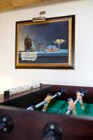 Bildno.: 11391112<br/><b>Feature: 11391082 - National Treasure</b><br/>Renovating a listed house in the Netherlands<br />living4media / Klazinga, Jansje