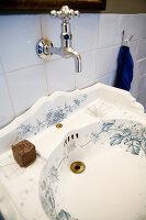 Bildno.: 11391124<br/><b>Feature: 11391082 - National Treasure</b><br/>Renovating a listed house in the Netherlands<br />living4media / Klazinga, Jansje